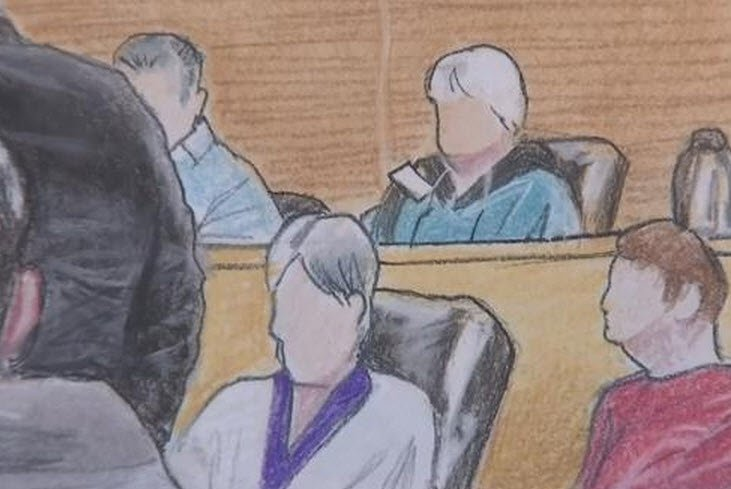 Polygamy lawsuit wraps up in federal court in Phoenix (Source: KPHO/KTVK)