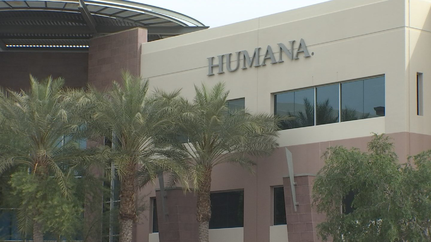 Humana gave generic statement about medical information mix-up (Source: KTVK)