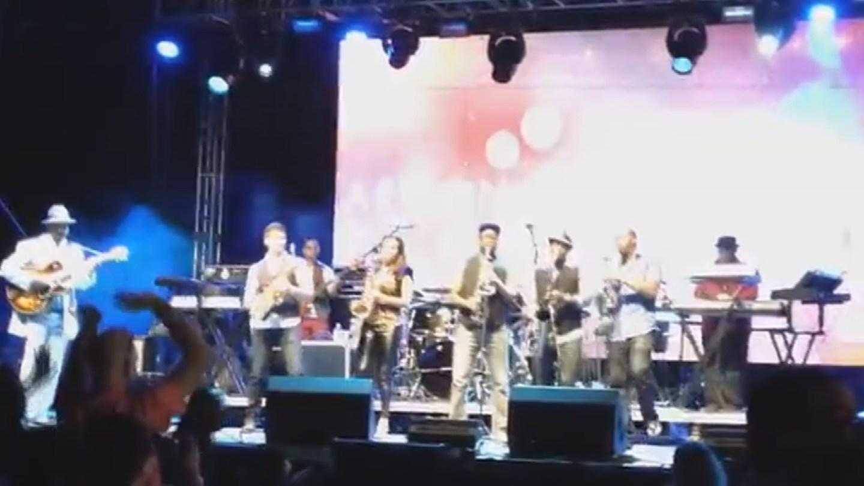 Arizona Jazz Festival ticket holders speak about refunds (Source: KPHO/KTVK)