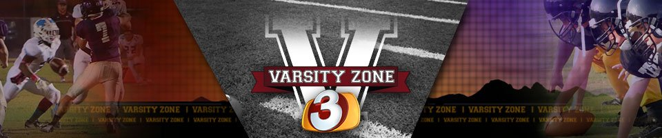 Varsity Zone With Tyler Baldwin