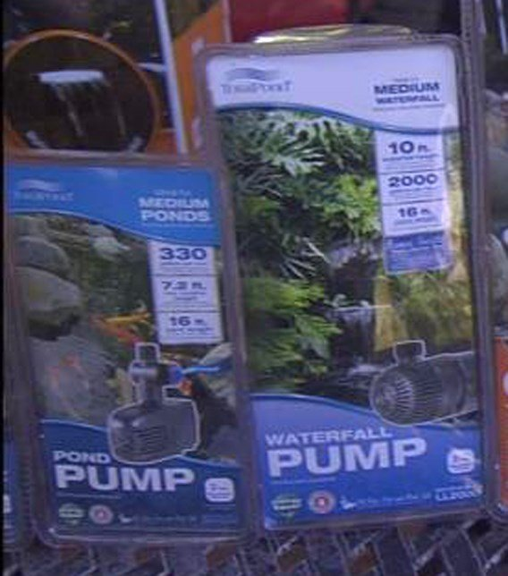 SOme of the necessities you'll need. (Source: KTVK)