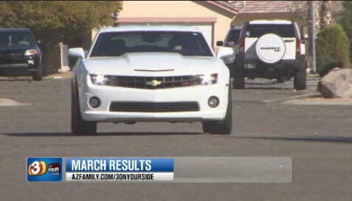 3 On Your Side exposed a new car buying scam in March (Source: KTVK)