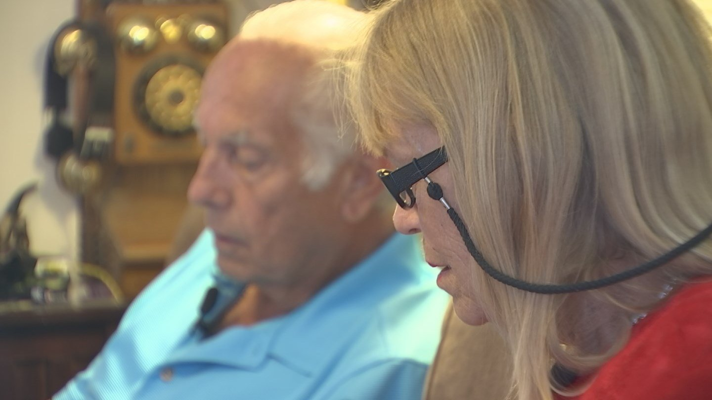 A Valley couple said they were given the runaround regarding a refund for an air conditioner (Source: KPHO/KTVK)