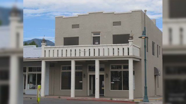 The Cottonwood Hotel (Source: 3TV)