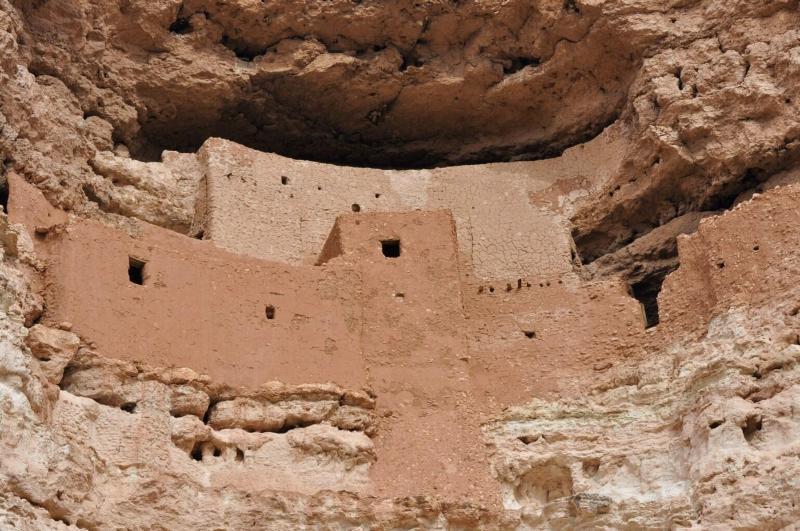 Montezuma Castle National Monument (Source: National Park Service)