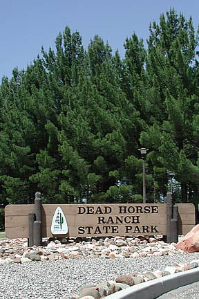 Dead Horse Ranch State Parks (Source: Arizona State Parks)