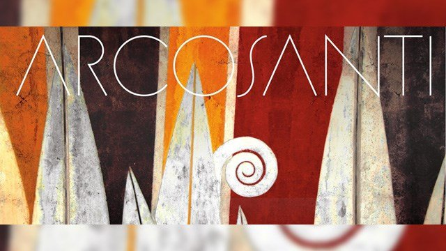 Living inaccommodations ranging from studio apartments to rustic camp-like settings, 75 people currently call Arcosanti home. (Source: Arcosanti via Facebook)