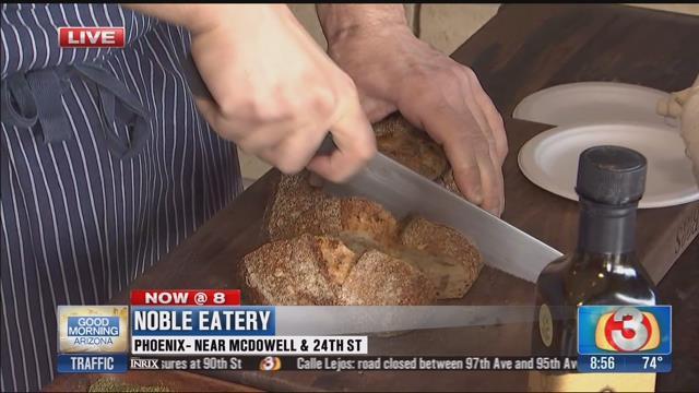 Noble Bread (Source: 3TV)