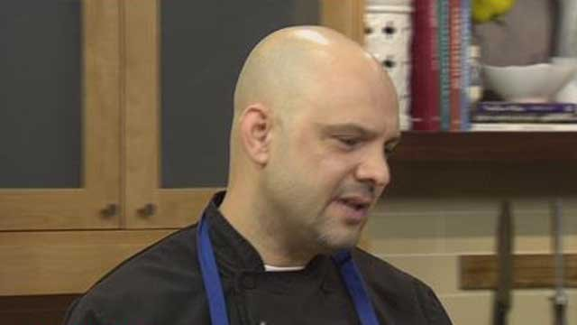 Chef Sal Zappone (Source: KPHO/KTVK)