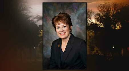 AZ Senator Nancy Barto is among those who believe IUDs can cause abortions (Source: KPHO/KTVK)