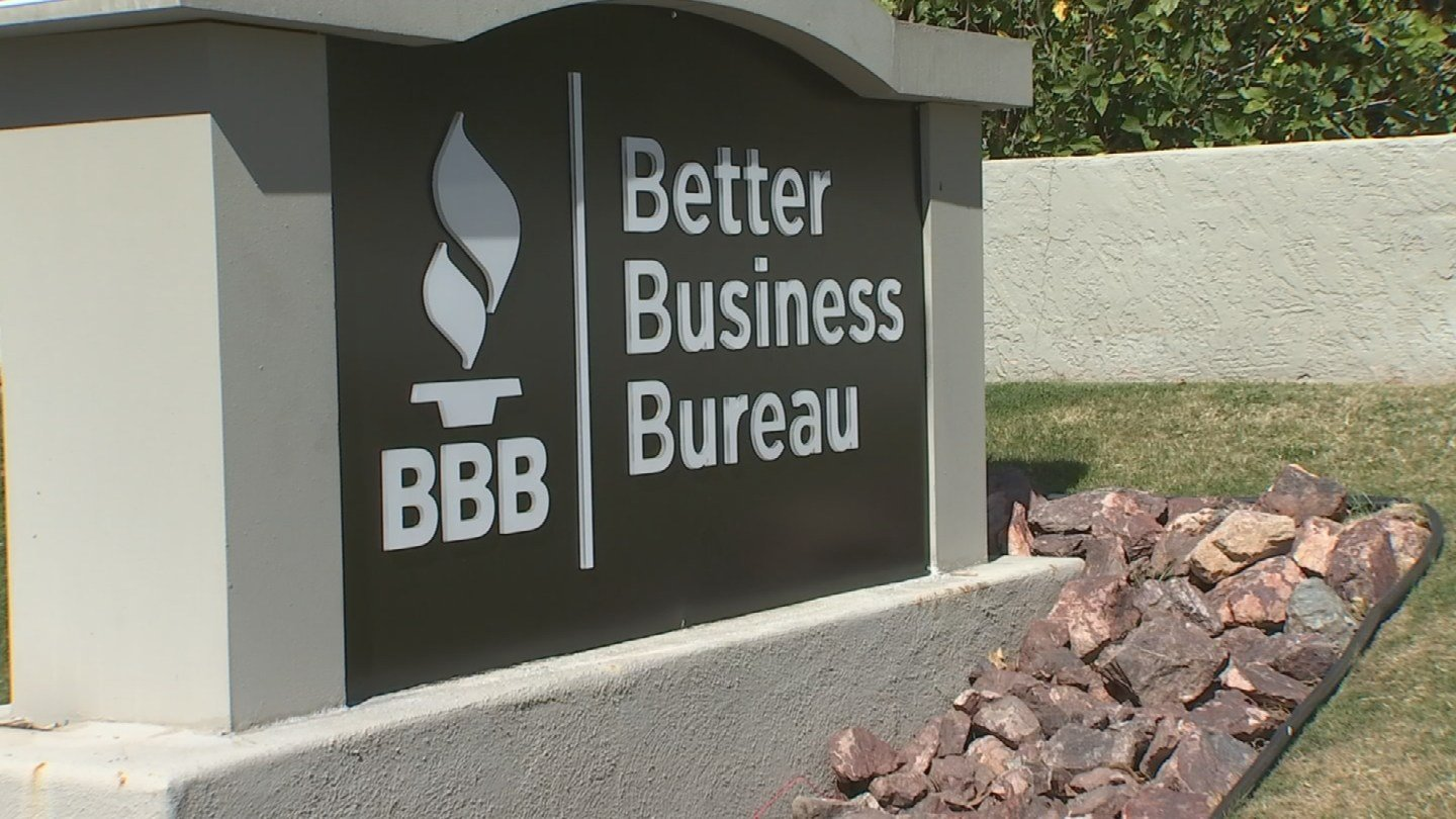 The BBB unveiled its list of the Top 5 complaints during the summer. (Source: KPHO/KTVK)