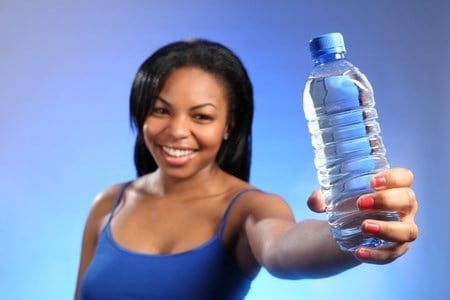 Help Hydrate Arizona this summer by donating bottled water. (Source: Darrin Henry, Via 123RF)