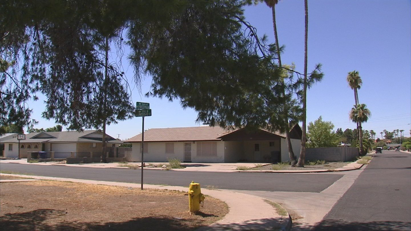 At the center of this latest incident with Bollwinkel is a run-down old house in Mesa that brought an unlikely cast of characters together. (Source: 3TV)