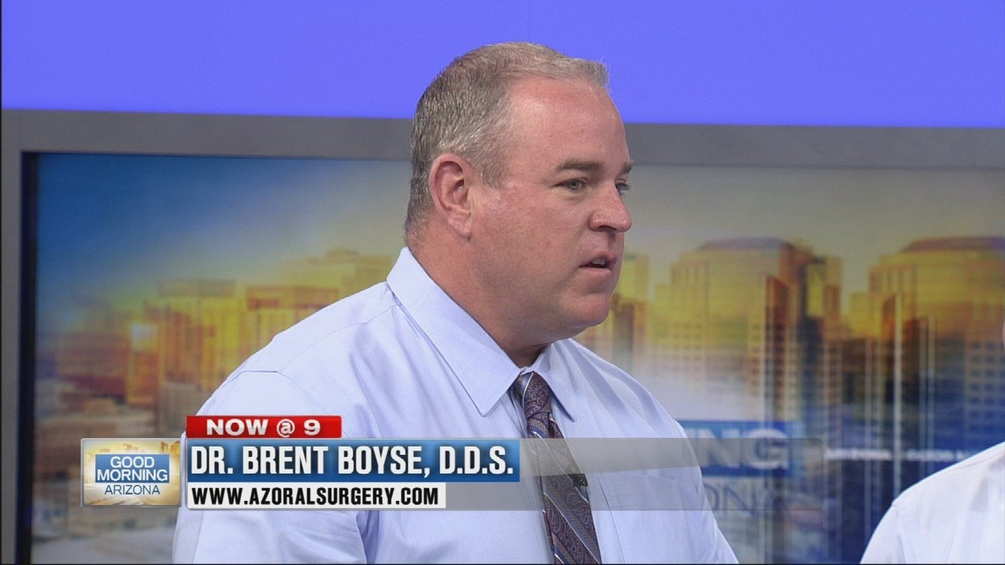"""""""It's one of the most technically difficult surgeries that we do, but ... it's the thing that changes lives the most that we do,"""" Boyse said. (Source: 3TV)"""