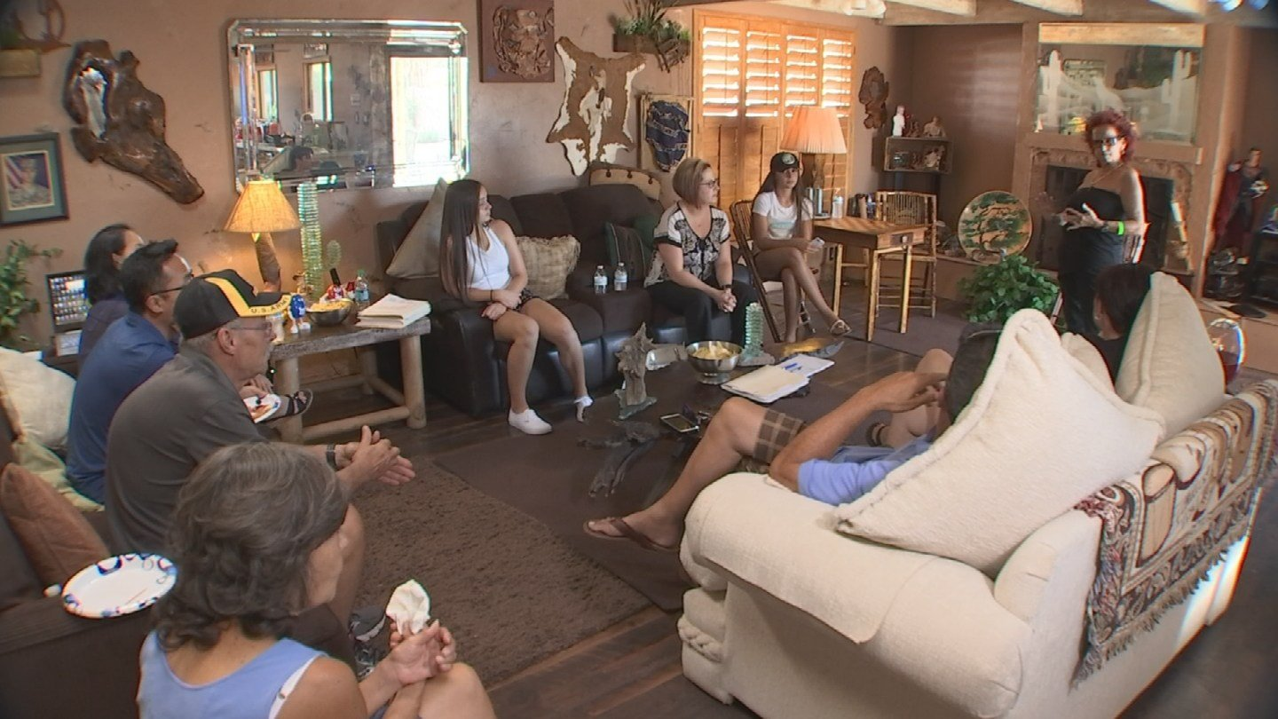 3 On Your Side met with more than a half-dozen homeowners from across the Valley who all had similar complaints about Home Lift Now. (Source: 3TV)