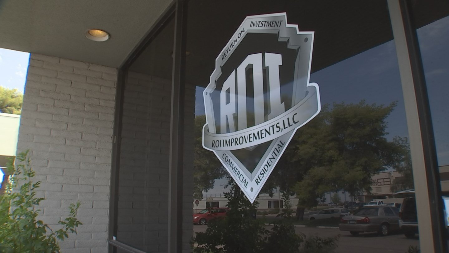 After first suspending the company's license, the Arizona Registrar of Contractors later revoked it. (Source: 3TV)