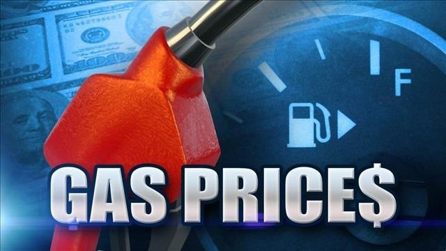 Gas prices rising in northern New England