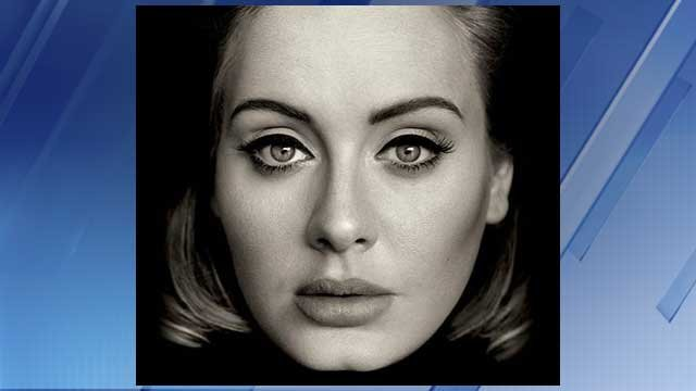 Adele rescheduled the postponed concert for November. (Source: 3TV)
