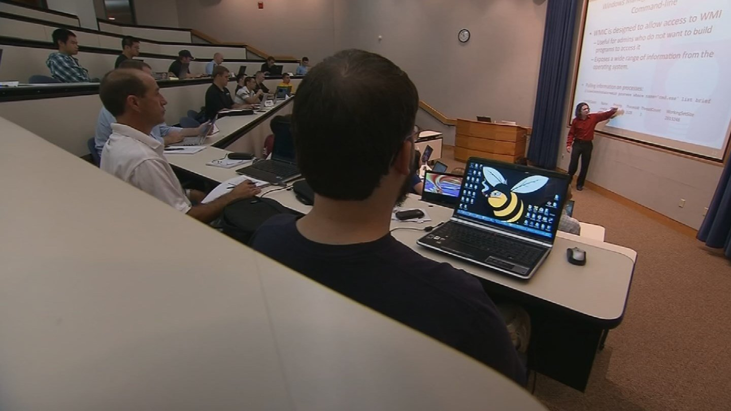 A Valley financial adviser says young college students are too trusting and, in many cases, simply naive when it comes to college loan scams. (Source: KPHO/KTVK)