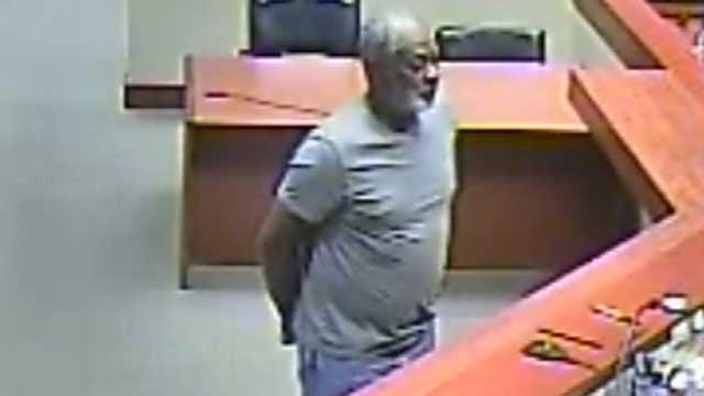 Jerry Crocker appears in court. (Source: KTVK)
