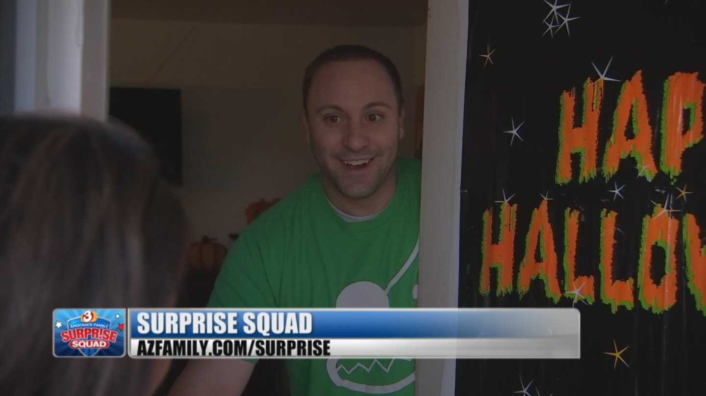 (Source: Arizona's Family Surprise Squad)