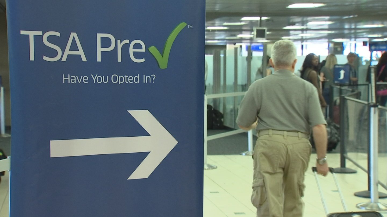 TSA's Pre-Check program is getting more popular every year. (Source: KPHO/KTVK)