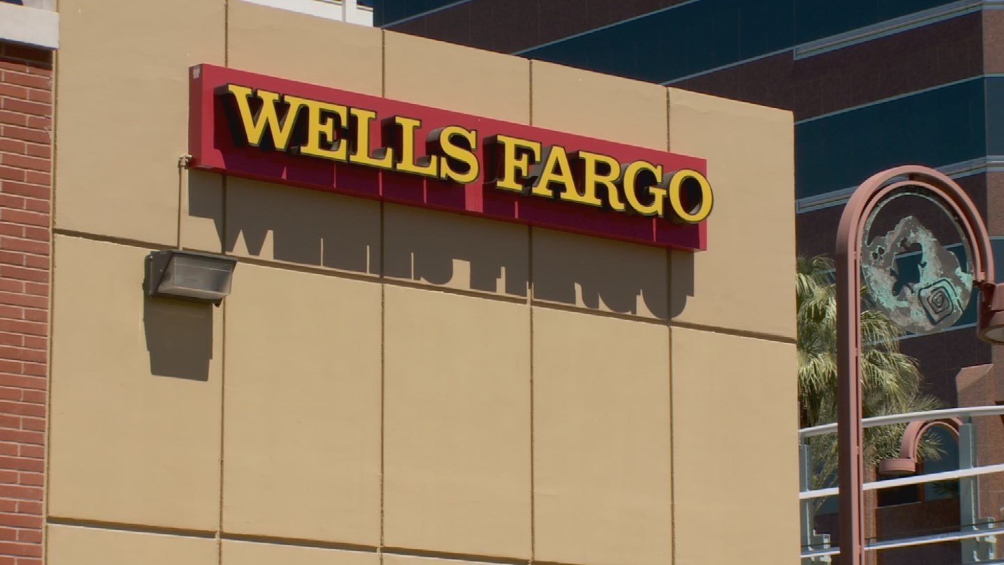 Wells Fargo discovered the mishap and reissued Aguilar a check for $417. (Source: 3TV)