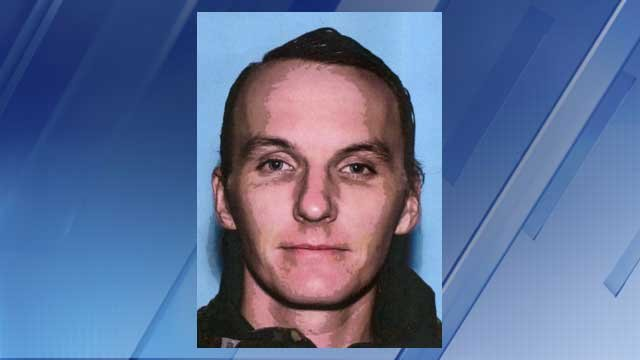 The suspect has been identified as Taylor Jonathon Williams (Source: Yavapai County Sheriff's Office)