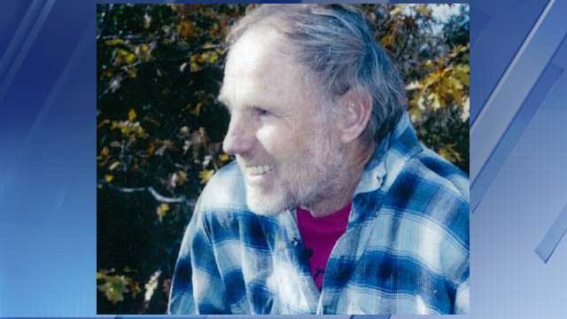 Larry Powers circa 2007 (Source: Yavapai County Sheriff's Office)