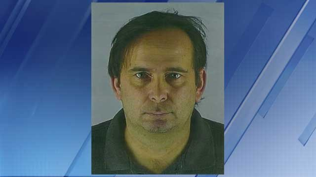 Anthony Richards circa 2007 (Source: Yavapai County Sheriff's Office)