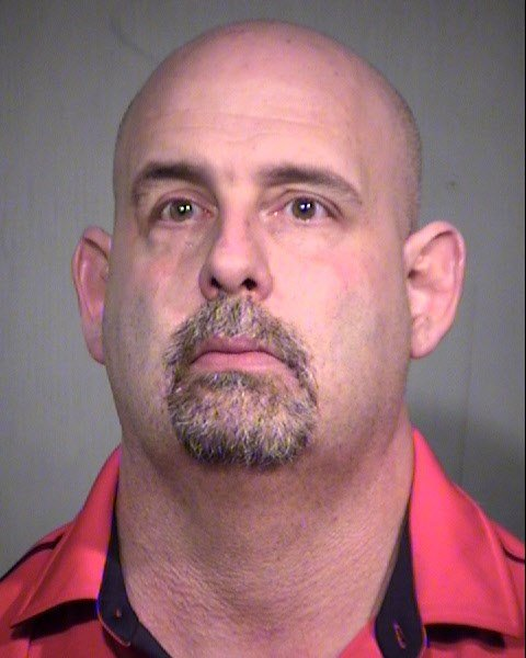 Timothy John Piegari, 42 (Source: Maricopa County Sheriff's Office)