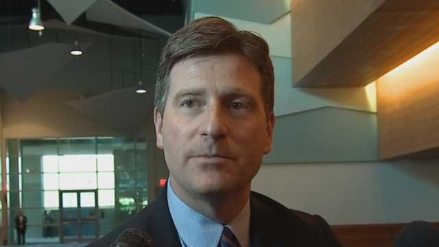 Phoenix Mayor Greg Stanton (Source: 3TV/CBS 5)
