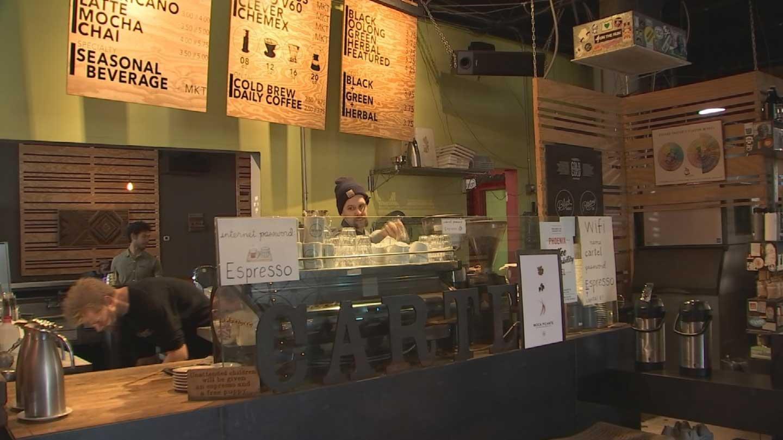 Cartel Coffee in Tempe (Source: 3TV/CBS 5)
