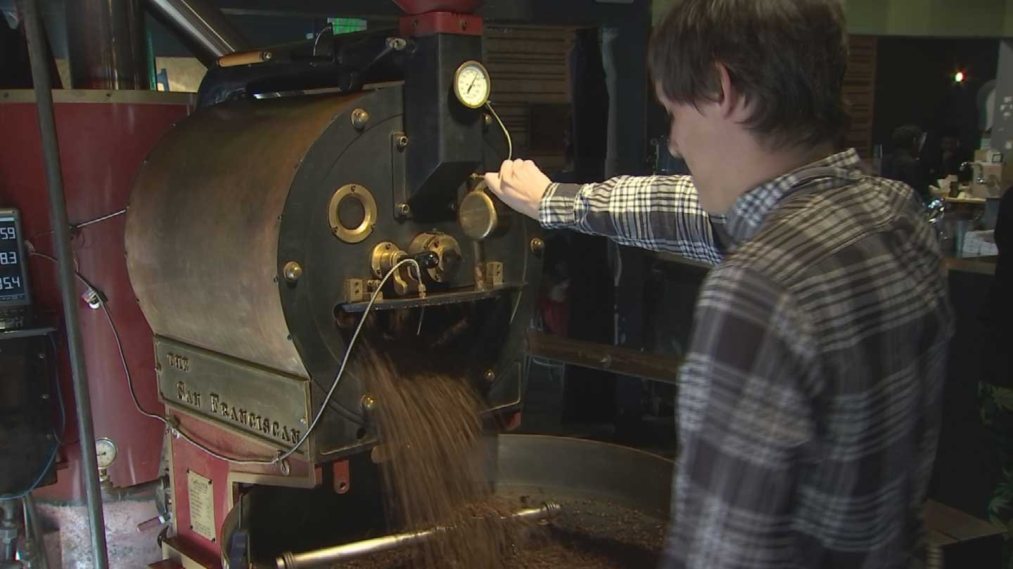 Cartel Coffee in Tempe (Source: 3TV/CBS 5)