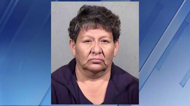 Mary Louise Gonzalez (Source: Arizona Attorney General's Office)