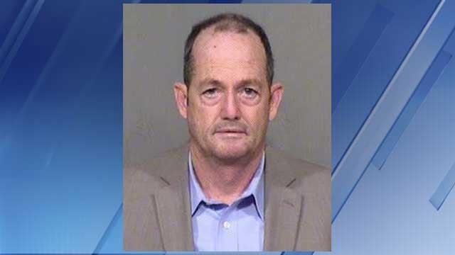 Michael Duane Mullet (Source: Arizona Attorney General's Office)