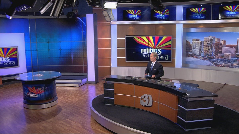 Arizona Politics Unplugged