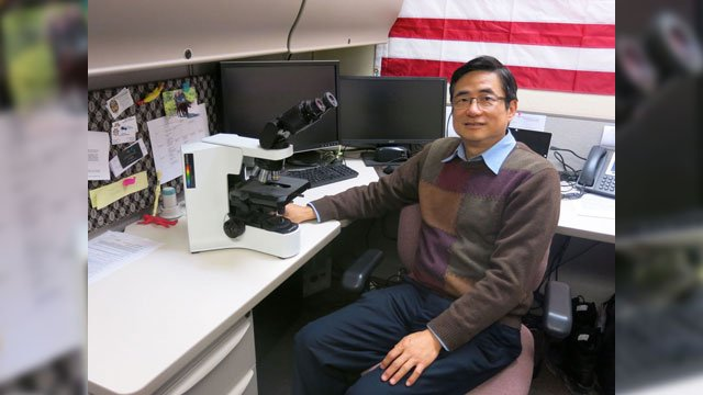 Dr. John Hu started the job last month. His experience includes working as a medical examiner in Maricopa County for more than 16 years. (Source: AZBusinessDaily.com)
