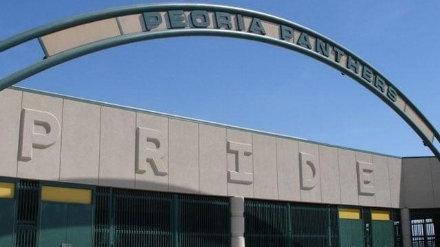 Peoria High School (Source: Peoria High School via Facebook)