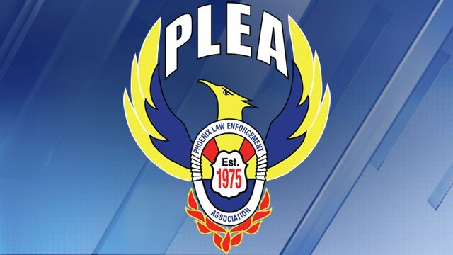 PLEA logo. (Source: azplea.com)