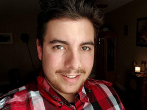 Cody Robert Virgin, 25, disappeared  Jan. 30 (Source: Pinal County Sheriff's Office)