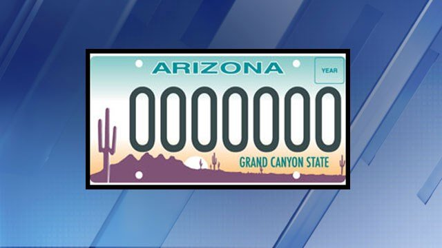 (Source: Arizona MVD)