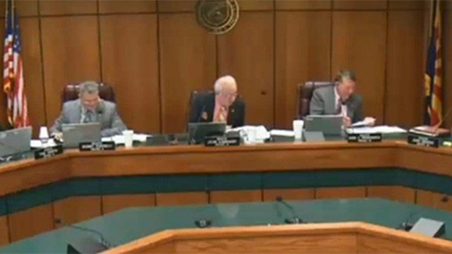 House Bill 1248 passed a Senate panel this week. (Source: 3TV/CBS 5)