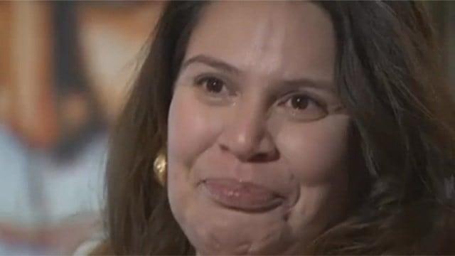Dafne Gutierrez (Source: 3TV/CBS 5)