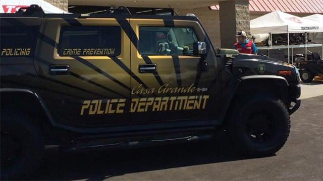 (FB/Casa Grande Police Department)