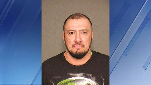 Eric Cicalese. (Source: Maricopa County Sheriff's Office)
