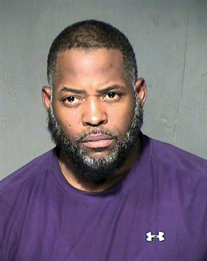 Abdul Malik Abdul Kareem (Source: Maricopa County Sheriff's Office)