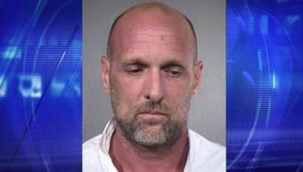 Kenneth David Kammes (Source: Maricopa County Sheriff's Office)