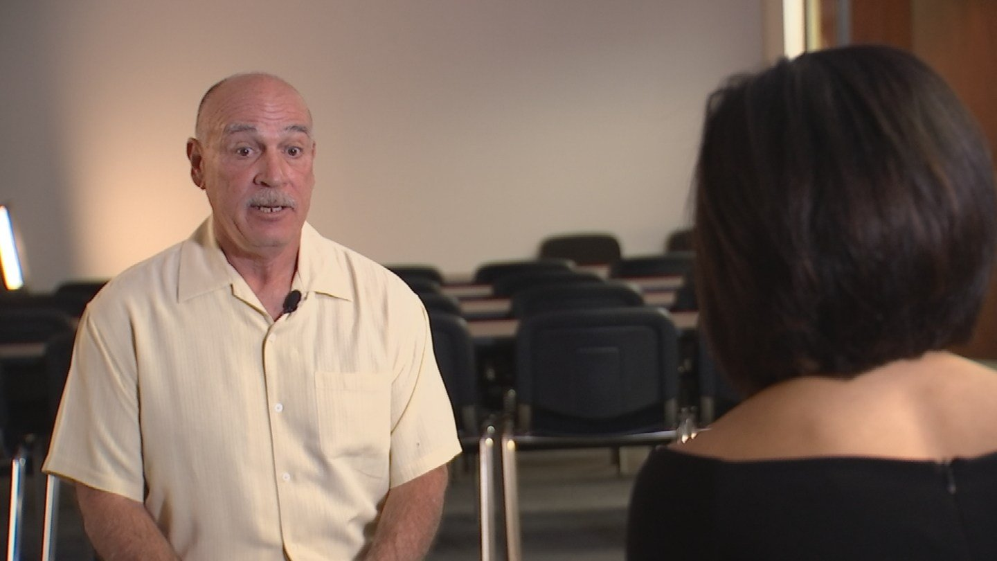Tony Chiarello applied to open a dispensary just east of the Deer Valley Airport. (Source: 3TV)