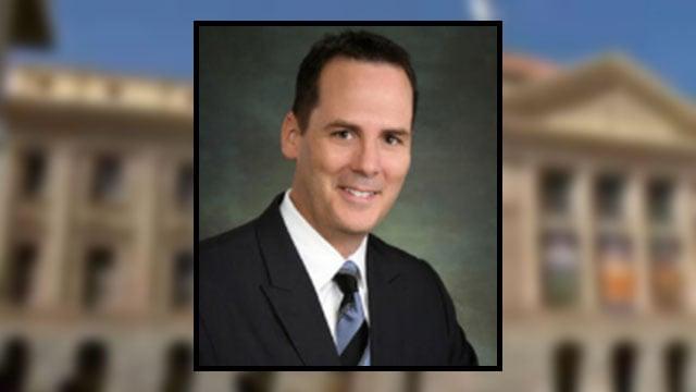 Arizona Rep. Jeff Weninger (Source: jeffweninger.com)